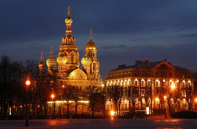 San-Pietroburgo