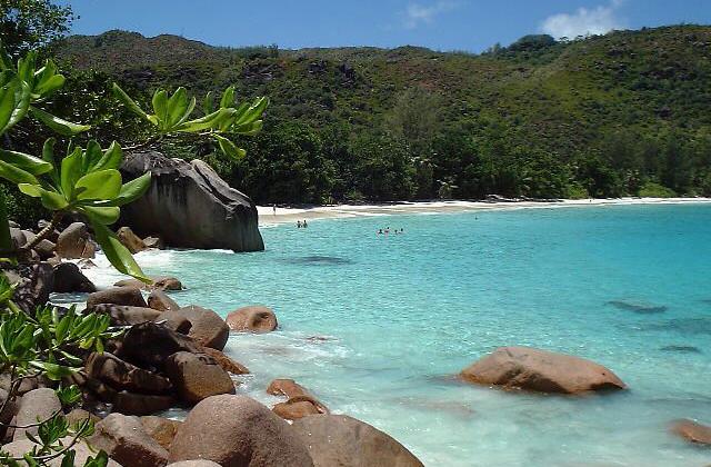 Le dieci spiagge più belle del mondo