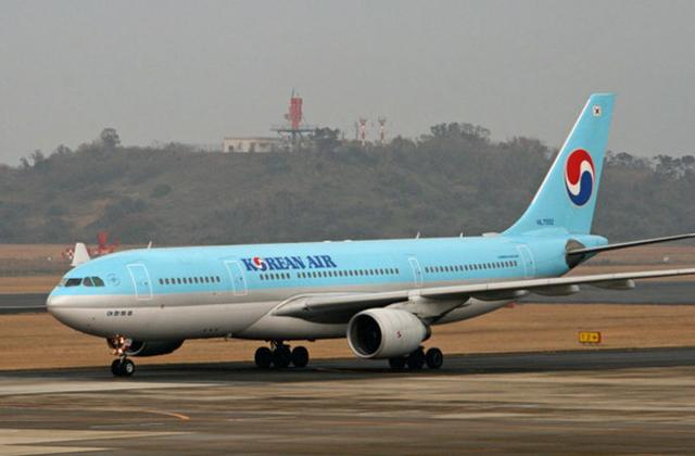 Le migliori compagnie aeree 2013