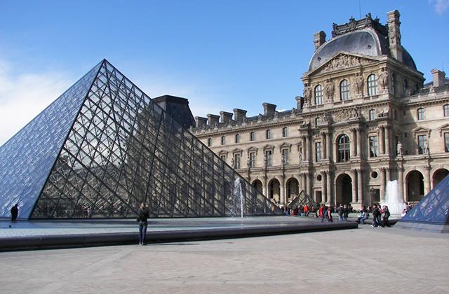 I dieci musei più belli in europa