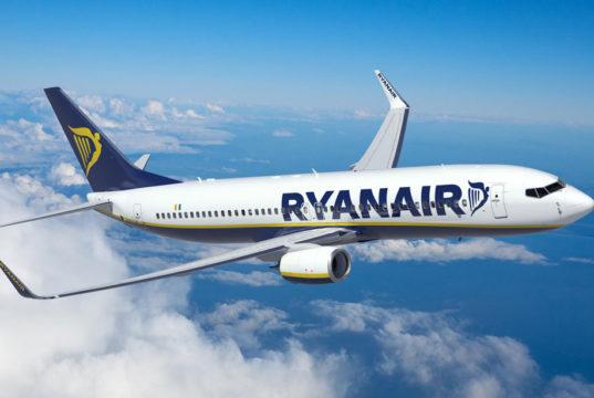 Ryanair sceglie Napoli